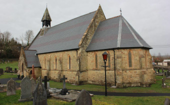 St Barnabas' Church Website